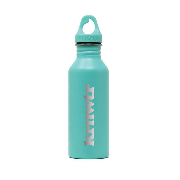 RVS Waterfles | 500ml | Mint